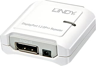 LINDY 40 m DisplayPort 1.2 Repeater/Extender