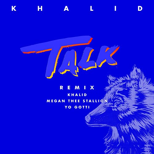 Talk REMIX