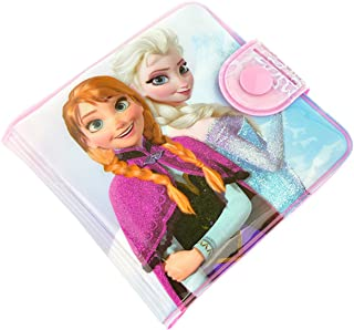 アナと雪の女王 財布 ビニール ウォレット ディズニー プリンセス Frozen / KEEP YOU