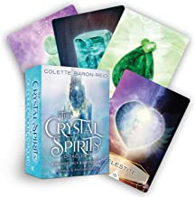 Best crystal oracle cards Reviews