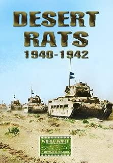 Desert Rats: 1940-1942
