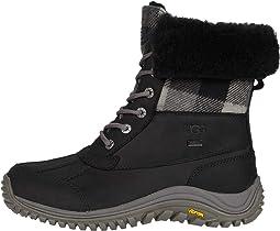 Adirondack Boot II Plaid