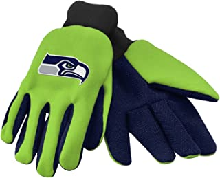 Best seahawks lime green gloves Reviews