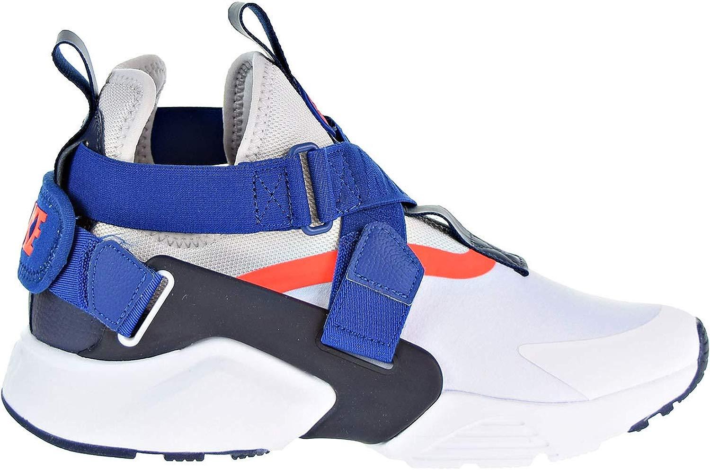 W Air Huarache City - Weiß Weiß vast grau-Gym Blau-total - Freizeit-Schuhe-Damen  Online-Mode einkaufen