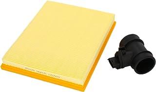 Mapco 42702/6 Satz Luftmassensensor und Luftfilter