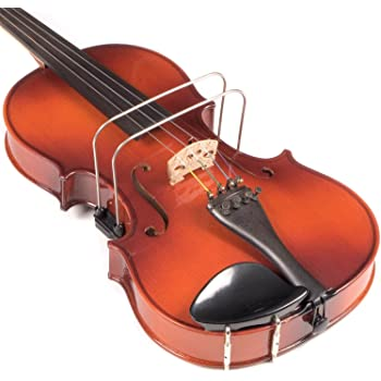 Bow-Right for 3/4 - 4/4 Violin - Teaching Tool and Training Accessory
