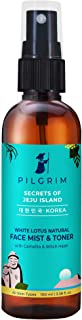 Pilgrim Alcohol Free Face Toner, Face Mist For Pores Tightening, Glowing Skin, Dry, Oily, Combination, Acne Skin, Korean B...