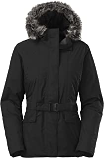The North Face Dunagiri Jacket Womens TNF Black S