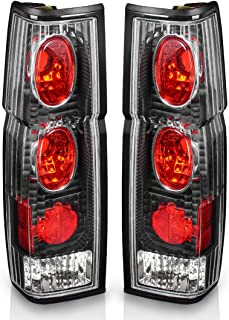 Best nissan tail light assembly Reviews