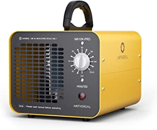 Airthereal MA10K-PRO Industrial Ozone Generator 10,000 mg/h