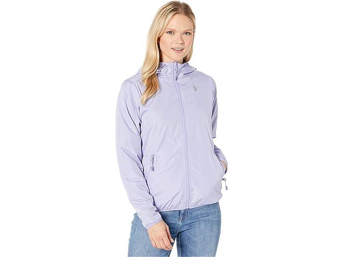 U.S. POLO ASSN. Reversible Jacket