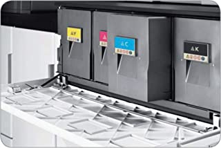 Genuine Ricoh C5100 CMYK Toner Set - 1 Color Each - 828350 828351 828352 828353