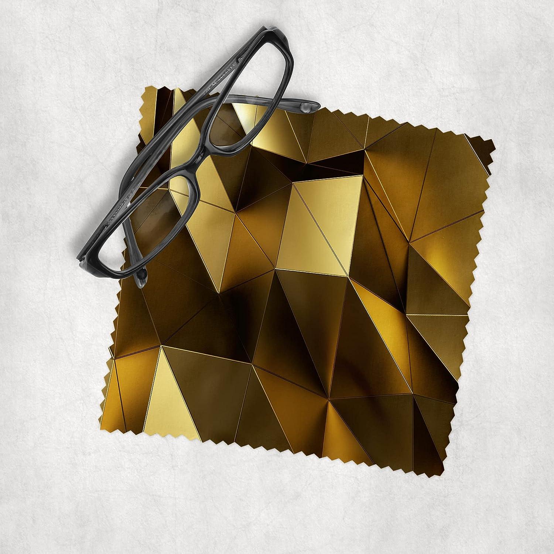 Golden Finally OFFer popular brand Design - Microfiber Cloth Cleaning Lens