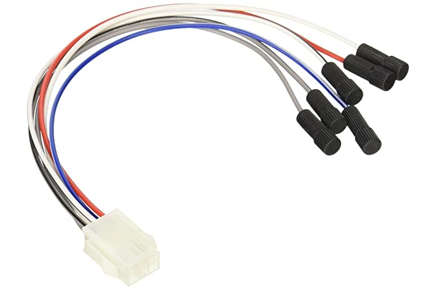 Amazing Best Wiring Harness For Subwoofer Amazon Com Wiring Digital Resources Xeirawoestevosnl