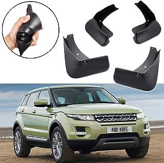 Amazon com: Range Rover Evoque - Mud Flaps & Splash Guards