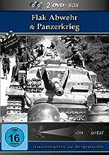 Flak Abwehr und Panzerkrieg