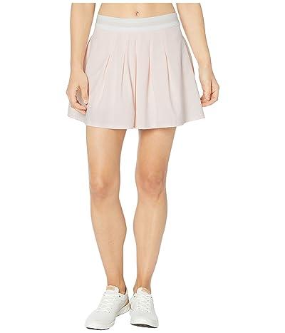 PUMA Golf Resort Skirt 14 (Rosewater) Women