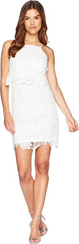 Bryn Bodycon Lace Dress