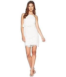 Bryn Bodycon Lace Dress
