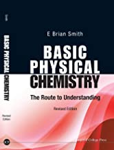 Basic Physical Chemistry:The Route to Understanding (English Edition)
