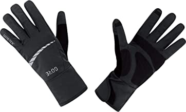 GORE WEAR Men's Waterproof Bike Gloves