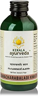 Kerala Ayurveda Sahacharabaladi Kwath 200 Ml