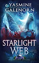 Starlight Web: A Paranormal Women's Fiction Novel (Moonshadow Bay)