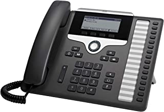 سيسكو هاتف للاتصال عبر الانترنت - CP-7861-K9