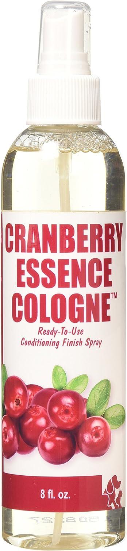 Envirogroom Cranberry Essence Cologne, 8 oz