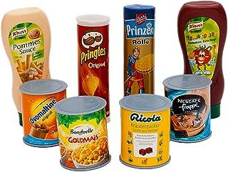 Christian Tanner 0329.1 - Lebensmittel Set