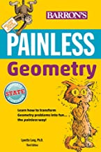 Painless Geometry (Barron's Painless)