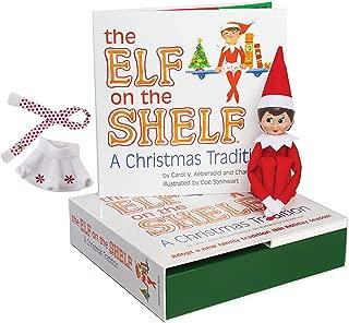 Best elf on the shelf pattern Reviews