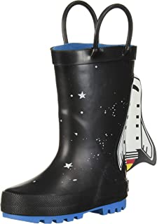 Carter's Kids' Dave-r Rain Boot