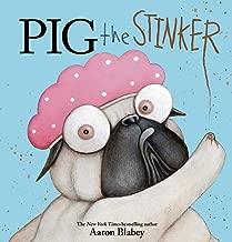 pig the stinker scholastic
