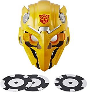 Transformers E0707 : Bee Vision Bumblebee AR Experience
