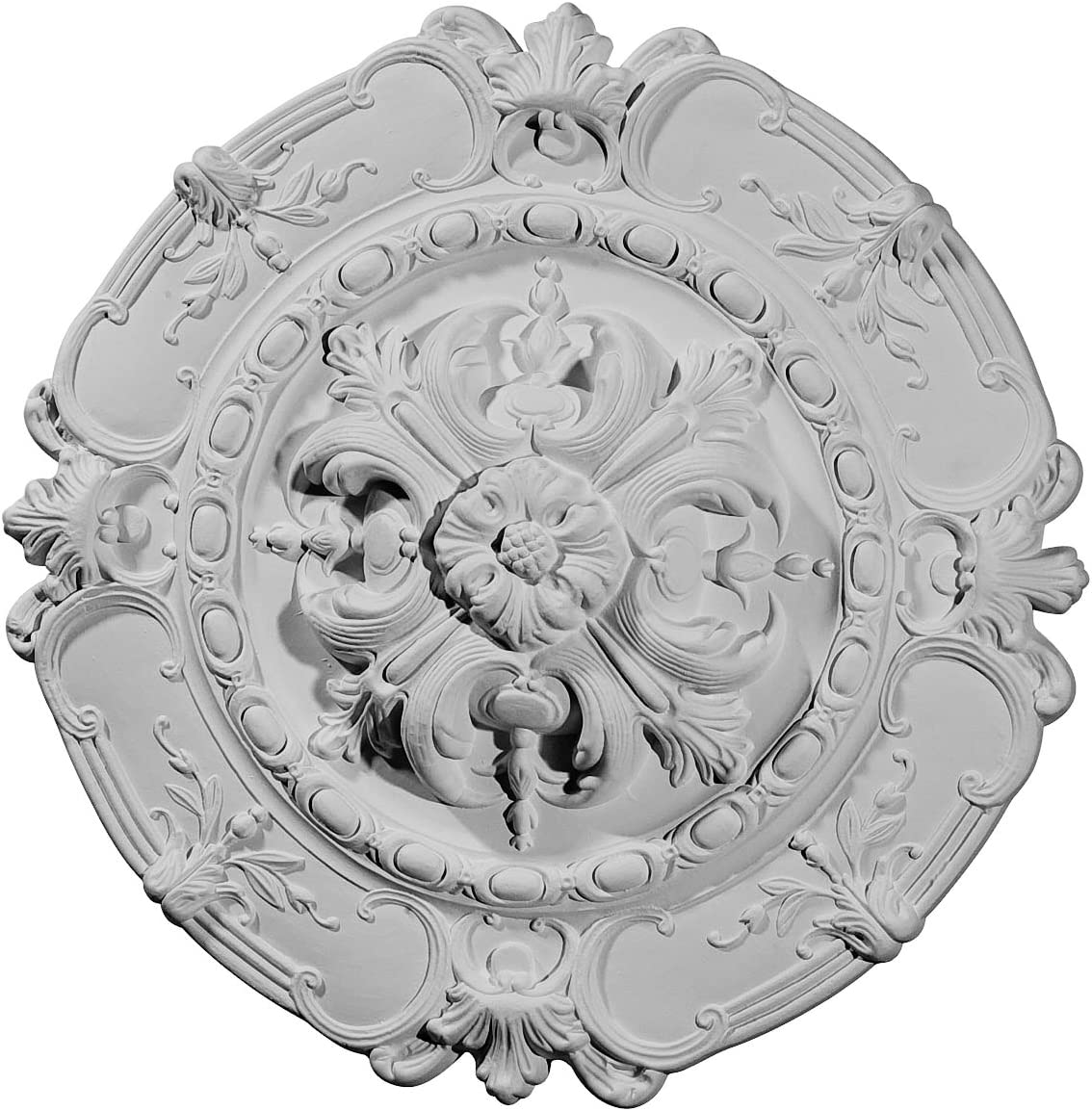 Ekena Millwork CM16SONSF Southampton Ceiling Super beauty product restock quality top 1 Medallion 16 2