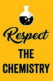 Damdekoli Respect Chemistry Poster - 11x17 Inches
