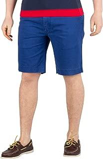 Levi's Men's 502 True Chino Shorts, Blue