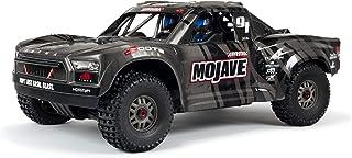 ARRMA RC Truck 1/7 Mojave 4X4 Extreme Bash Roller, ARA7204
