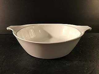 Corning Ware Centura 1 1/2 Quart White Saucepan No Lid