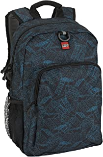 LEGO Blue Print Heritage Classic Backpack