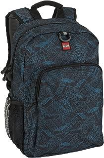 LEGO Unisex Blueprint Heritage Classic Backpack