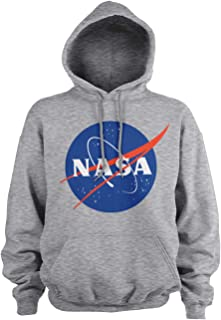 NASA Officially Licensed Insignia Hoodie