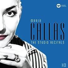 maria callas remastered box set