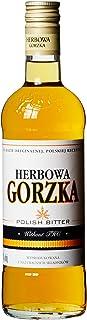 Polmos Wroclaw Herbowa Gorzka Wodka aus Polen 1 x 0.5 l