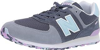 حذاء رياضي جديد أيكونيك 574 للأطفال من نيو بالانس