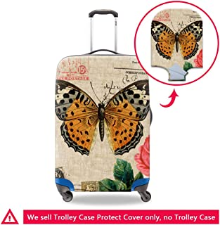 CreativeBags 18-30 Inch Travel Suitcase Luggage Bags DustProof Protective Cover