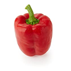 Loose Red Pepper Each