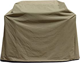 Formosa Covers Premium Tight Weave Heavy Gauge BBQ Grill Cover up to 84