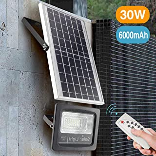 Best solar powered led dusk to dawn flood light Reviews